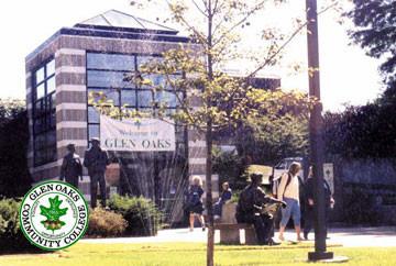 Glen Oaks Community College