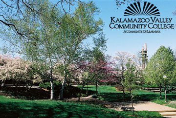 Kalamazoo Valley Community College