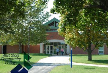 West Shore Community College